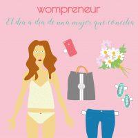 Wompreneur poster