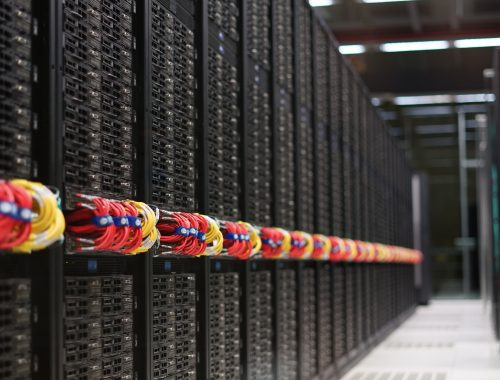 Visita VIP Barcelona Supercomputing Center