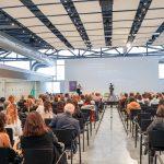 Clara Lapiedra, wompreneur, STEM women, STEM women congress, espai BITal