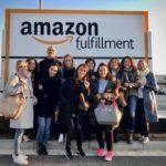 Visita VIP Amazon