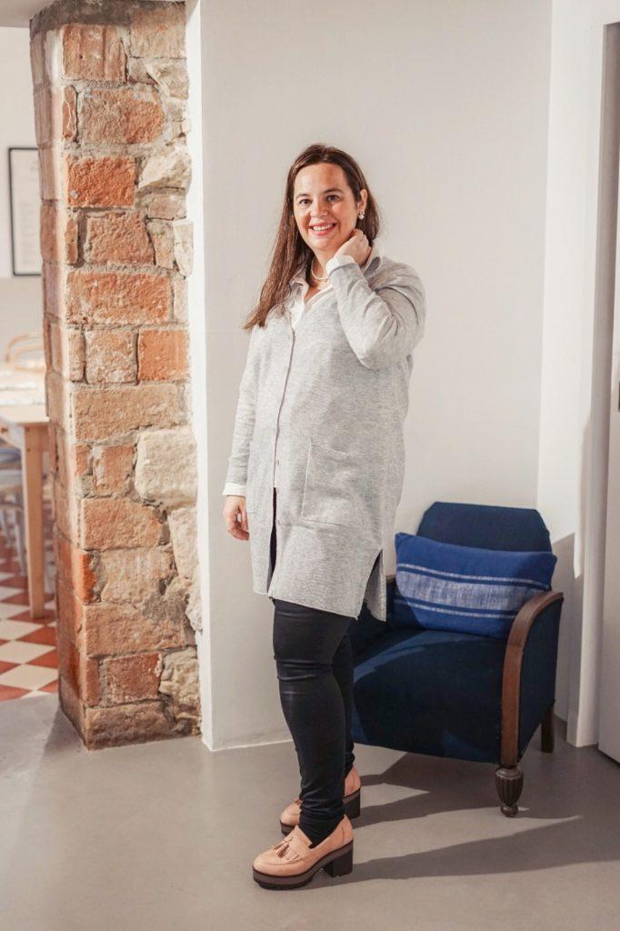 Clara Lapiedra wompreneur consultora
