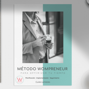 Método Wompreneur impreso