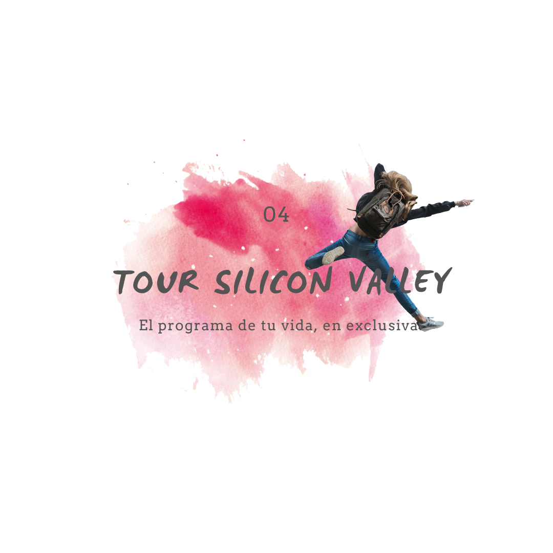Tour Wompreneur Silicon Valley